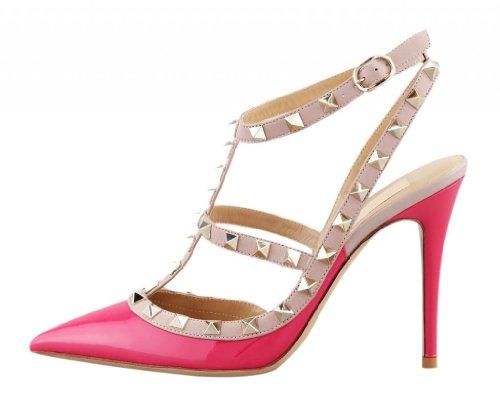 attraktive high heels gr 44 gr e 44. Black Bedroom Furniture Sets. Home Design Ideas