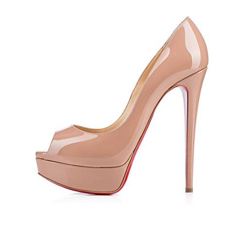 schicke high heels gr e 43 gr 43 kaufen. Black Bedroom Furniture Sets. Home Design Ideas